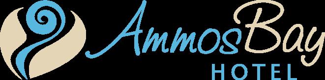 Ammos Bay Logo/Λογότυπο