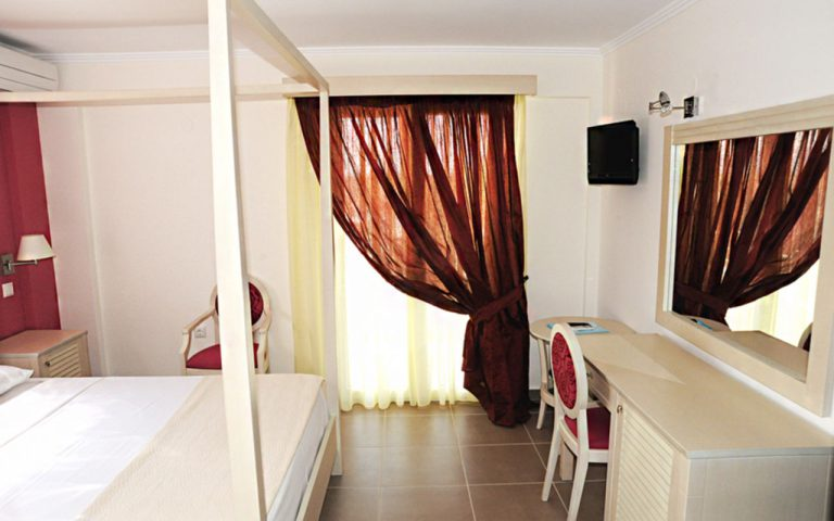 Junior Suite Interior/Εσωτερικό Τζούνιορ Σουίτας
