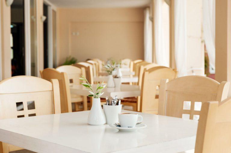 Ammos Bay Restaurant/Εστιατόριο Ξενοδοχείου Ammos Bay