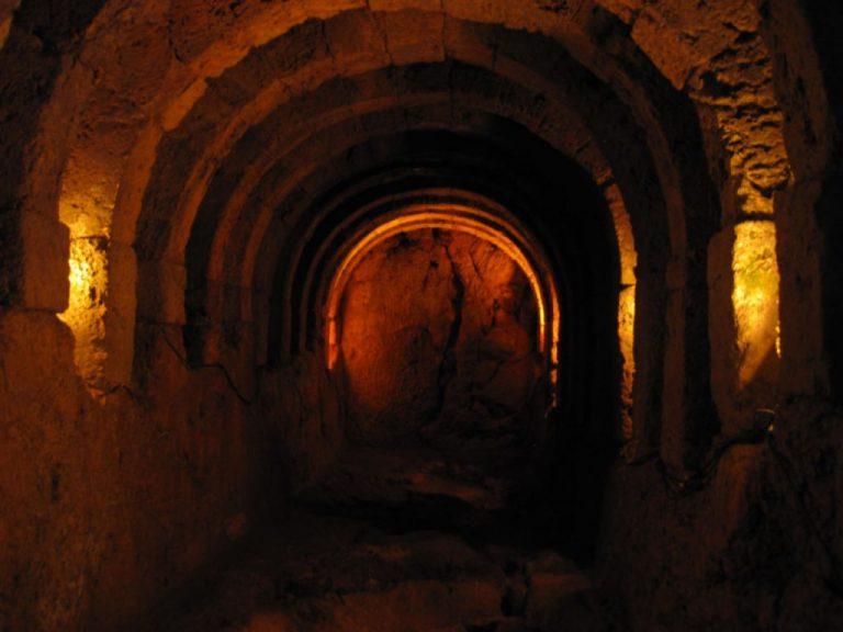 Νεκρομαντείο Εφύρας/Efyra's Nekromanteion